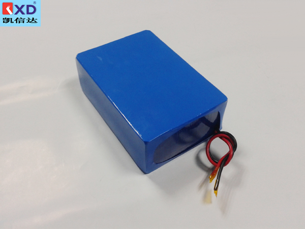 36V25AH锂电池