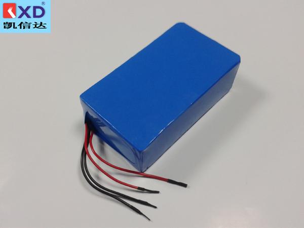 36V20AH锂电池