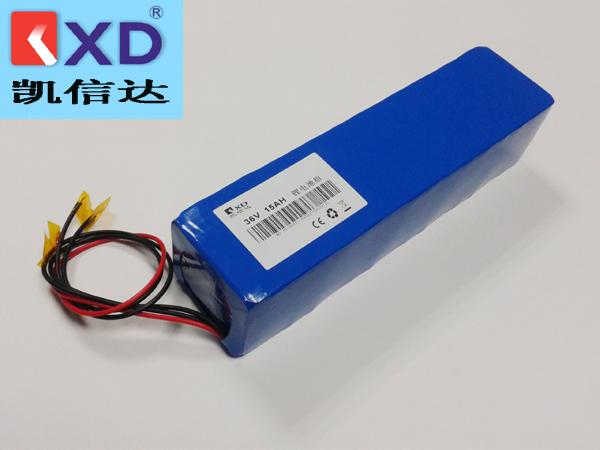 36V15AH锂电池