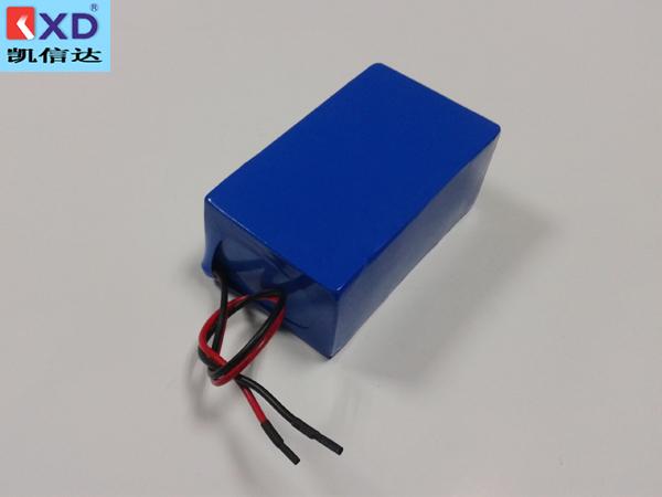 36V12AH锂电池