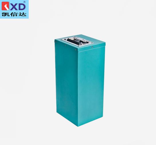 48V30AH锂电池组(带铁壳)