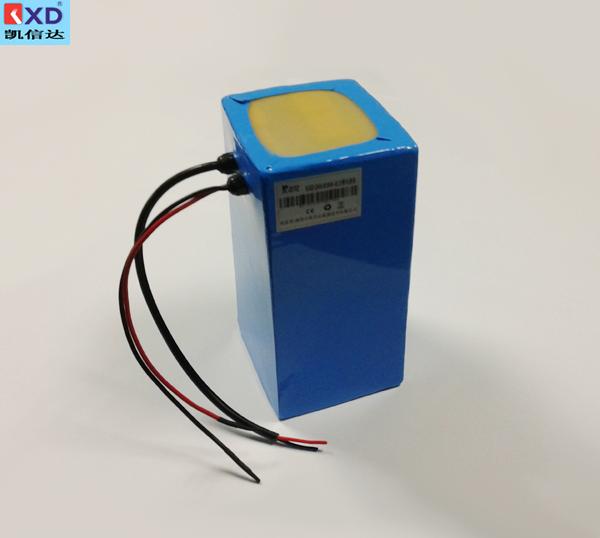 48V52AH锂电池组
