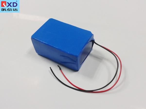 KXD-48V-8.8AH锂电池组