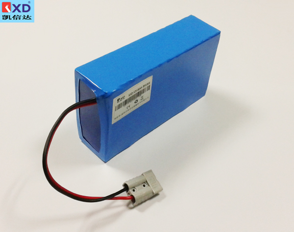 KXD-24V-20AH低温动力锂电池组