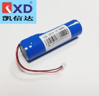 锂电池3.7V2800mAh