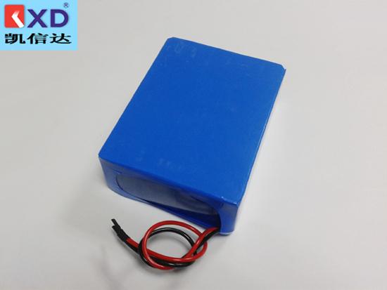 12V50AH磷酸铁锂电池