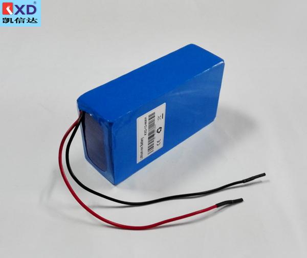 KXD-24V-30AH 低温锂电池组