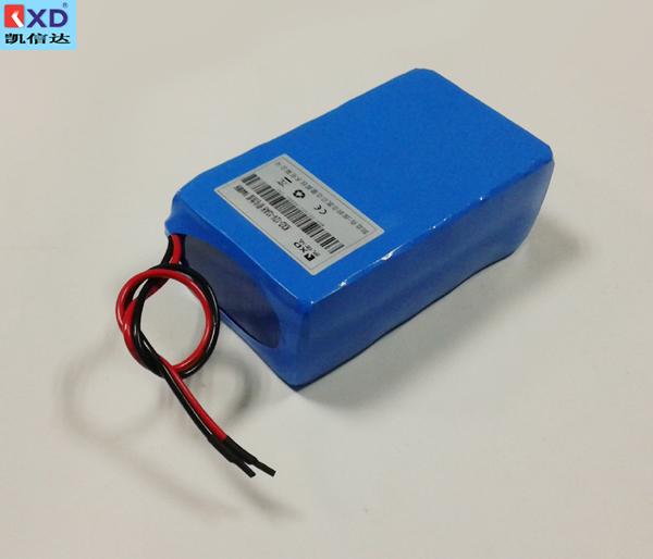 KXD-12V-40AH低温锂电池组