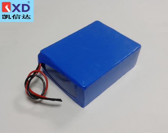 12V45AH磷酸铁锂电池