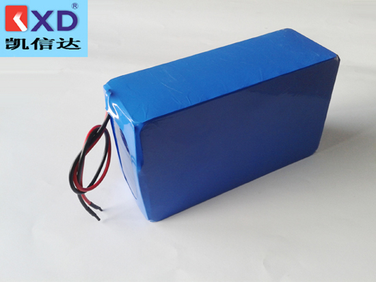 12V40AH磷酸铁锂电池