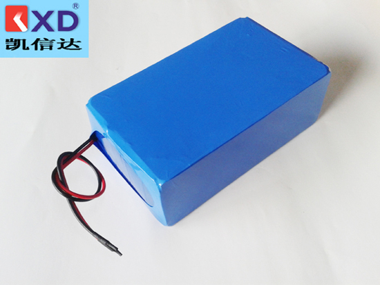 12V30AH磷酸铁锂电池