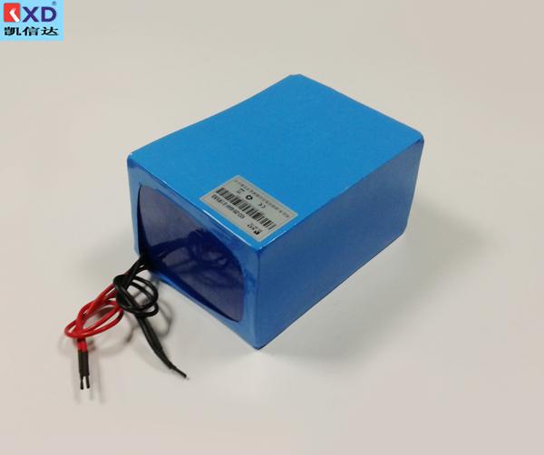 KXD-60V-30AH低温动力锂电池组