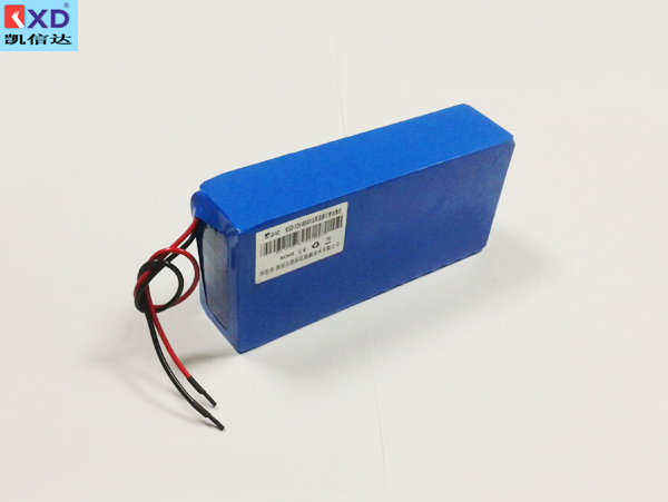 KXD-24V-40AH低温动力锂电池组