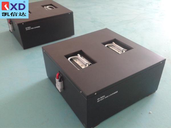 24V100AH磷酸铁锂电池