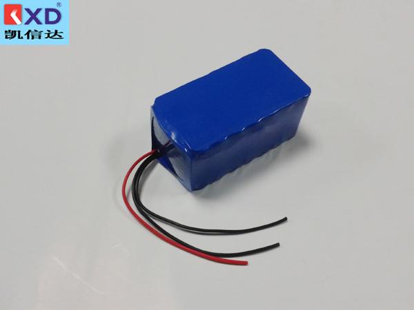 24V8AH磷酸铁锂电池