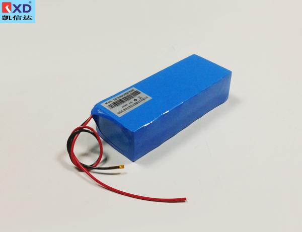 KXD-28V-30AH低温动力锂电池组
