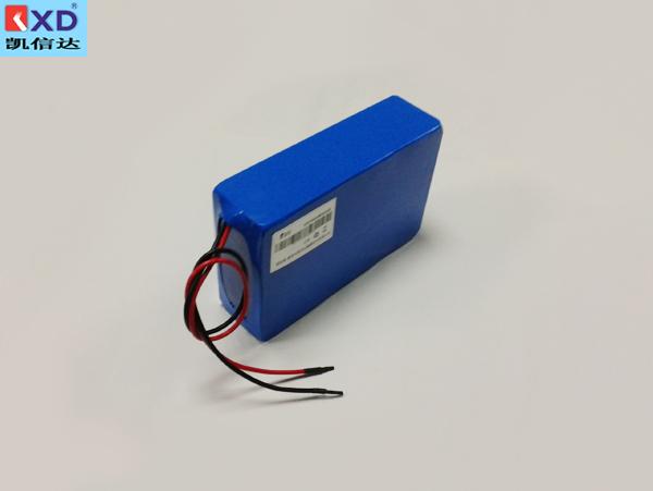 KXD-12V-60AH低温锂电池组
