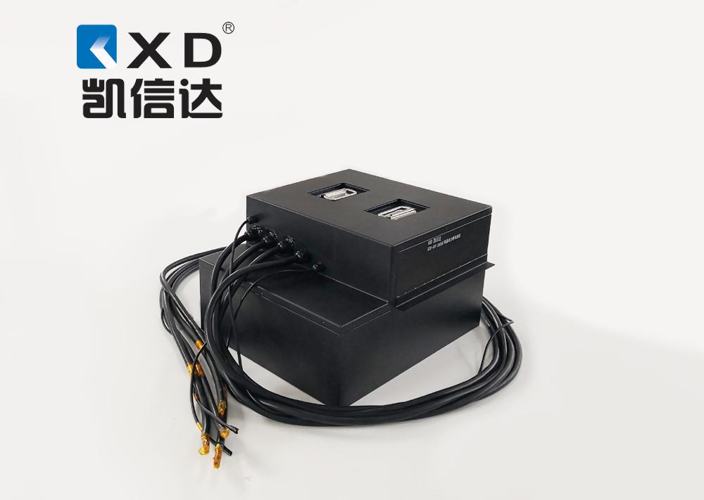 KXD-48V-200AH水陆勘测机器人低温动力锂电池组