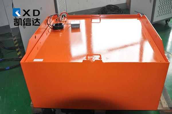 KXD-48V-700AH电动叉车磷酸铁锂动力电池系统