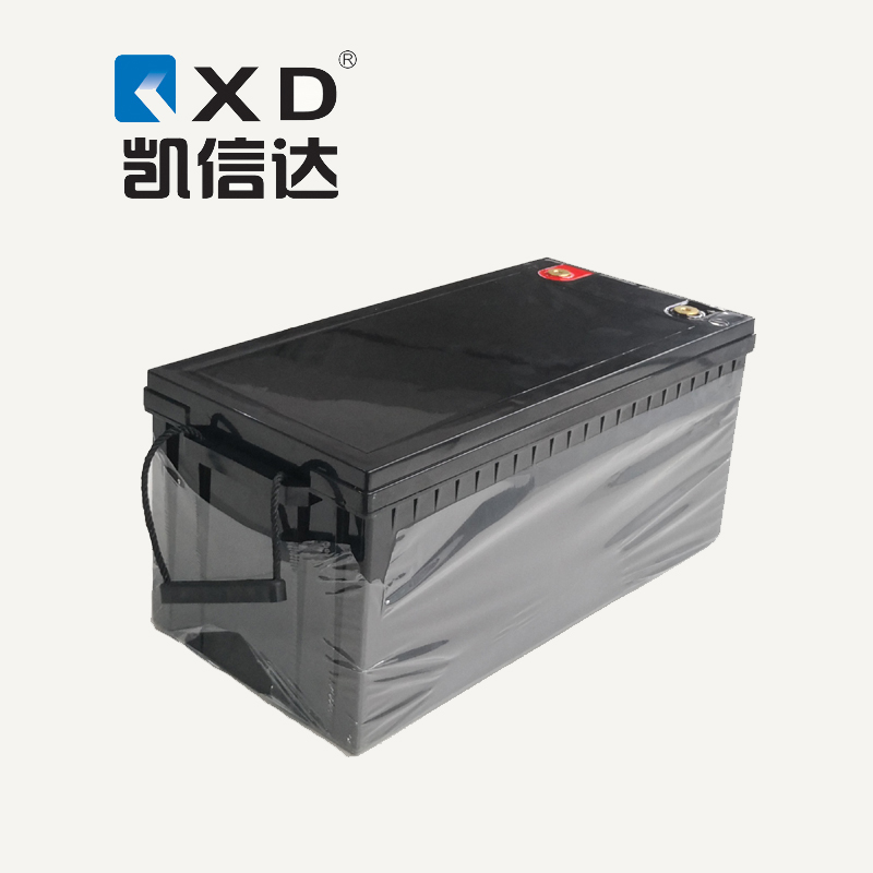 12.8V 250AH磷酸铁锂电池 12V铅酸改锂电池 12V 铁锂电池