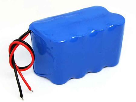 14.8V8Ah锂电池组