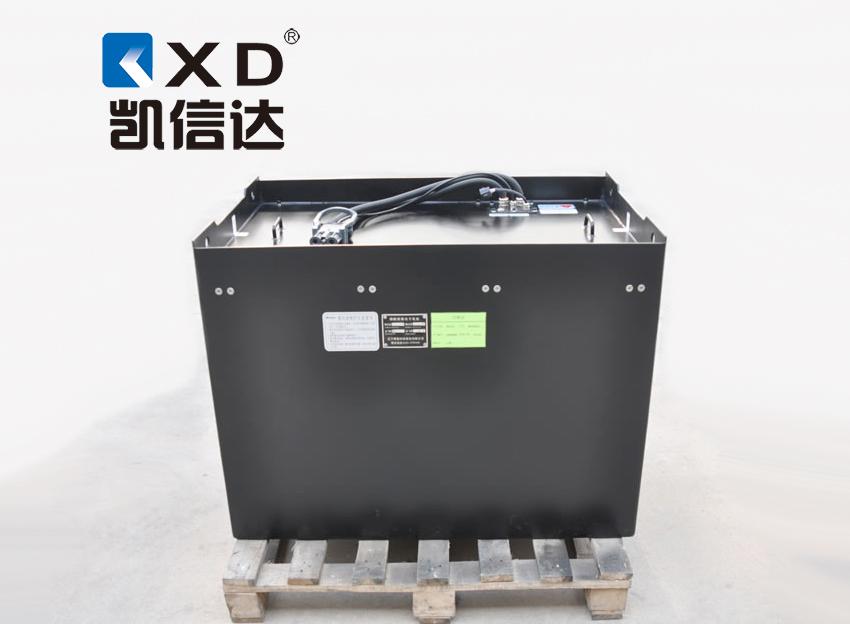 KXD-48V-560AH电动叉车磷酸铁动力锂电池