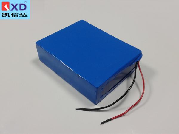 36V40AH锂电池