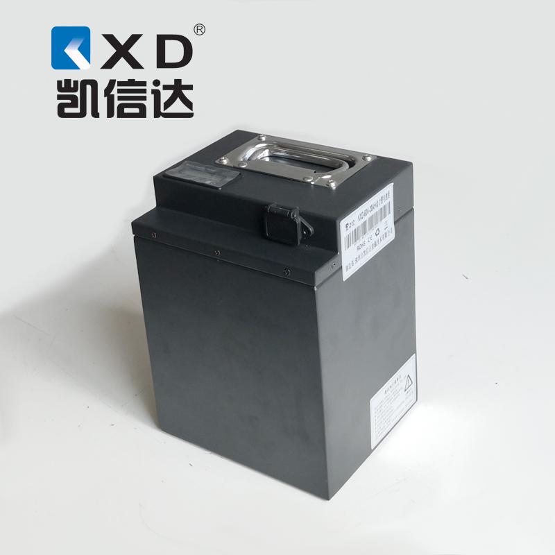 48V 32AH二轮三轮车电动车锂电池 外卖电动车电池