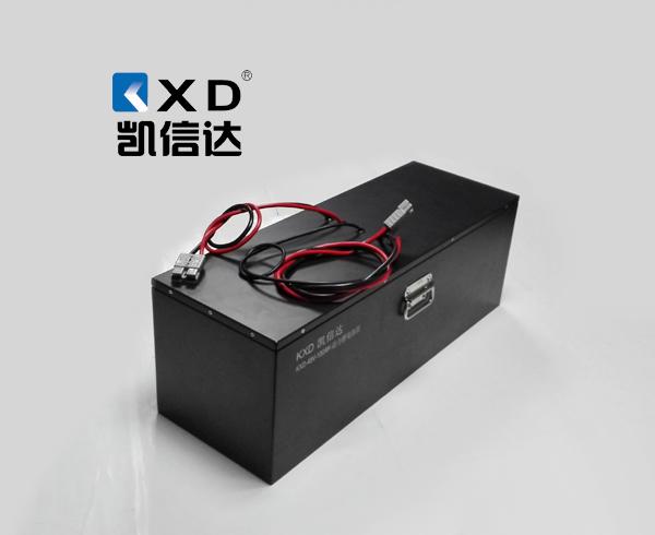 KXD-48V-200AH电动叉车/堆垛车专用磷酸铁锂电池组