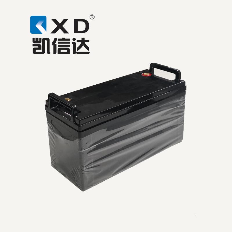 12.8V 120AH磷酸铁锂电池 12V 铅酸改锂电池