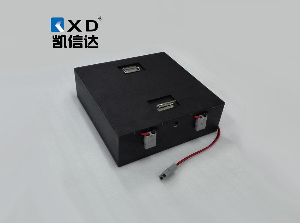KXD-48V-80AH磷酸铁动力电池组