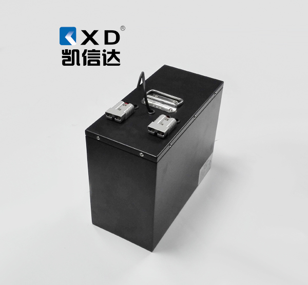 KXD-48V-30AHAGV智能机器人磷酸铁动力电池组